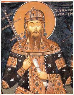 Stefan Uros Nemanjic, V