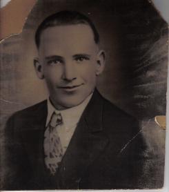 William Harold Johnson