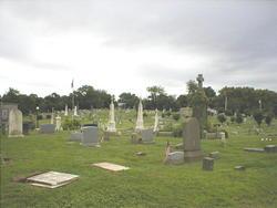 Saint Mary Church Cemetery
