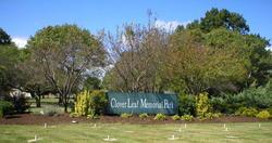 Clover Leaf Memorial Park