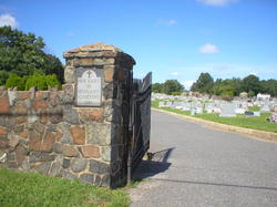 Our Lady of Hungary Cemetery