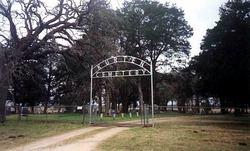 Kurten Cemetery