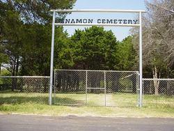 Lenamon Cemetery