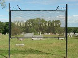 Montier Cemetery