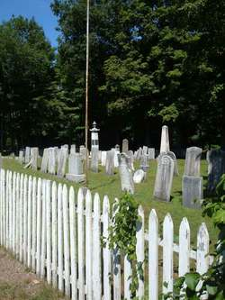Mill Plain Cemetery