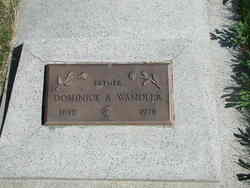 Dominick A. Wandler