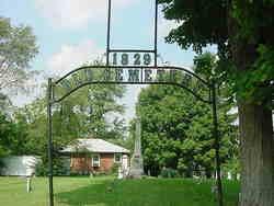 Old Methodist Episcopal Cemetery