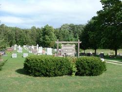 Immanuel UCC Reformed Cemetery