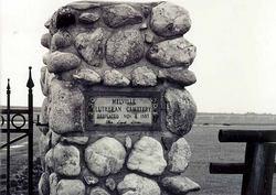 Melville Lutheran Cemetery