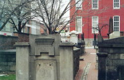Westminster Burial Ground