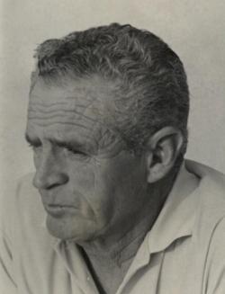 Donald William Derby