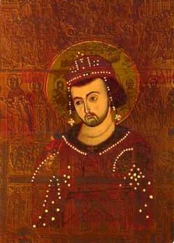 Stefan Vladislav Nemanjic, I