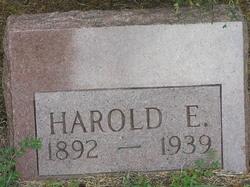 Harold E Kennedy