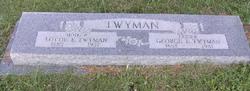 George E. Twyman