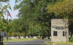 College Station Cemetery