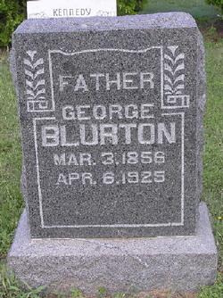 George Blurton