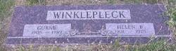 Helen B Winklepleck