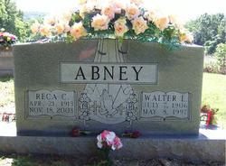 Walter L. Abney