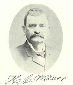 Horace Cornwell Wilcox