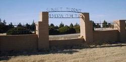 Sunset Terrace Memorial Cemetery