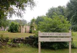 Old East Cemetery
