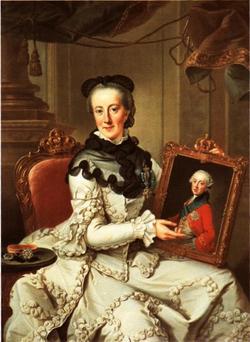 Juliane Marie Von Braunschweig-Wolfenbüttel