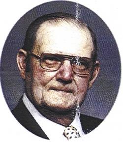 Sgt Walton Norris Price