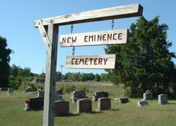 New Eminence Cemetery
