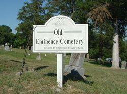 Old Eminence Cemetery