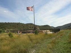 Mountain Meadows Massacre Memorial