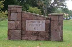 Middlefield Cemetery