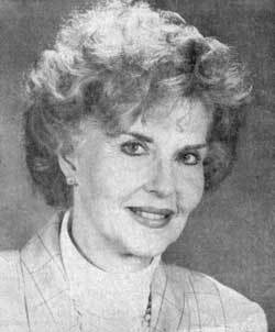 Lynn Cartwright