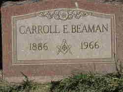 Carroll E. Beaman