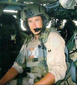Sgt Jason Carlyle Hicks
