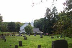 Norton Methodist Episcopal Churchyard