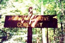 Tompkins Cove Cemetery