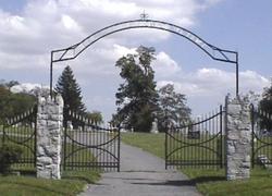 Beautiful View Cemetery