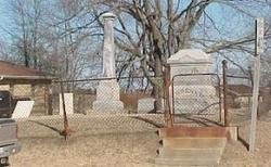 Wrenn Cemetery