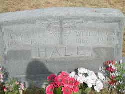 Emma Luella <I>White</I> Hale