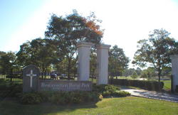 Resurrection Burial Park