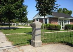 Van Liew Cemetery