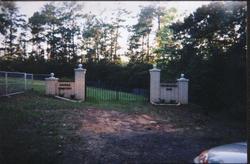 N.H. Rice Cemetery