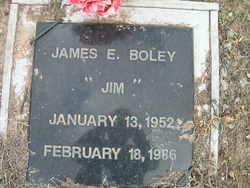 James E. Boley