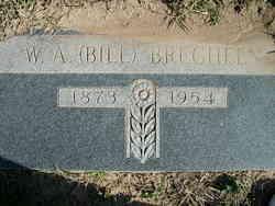 W. A. Bill Brecheen