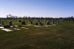 Saint Placidus Cemetery
