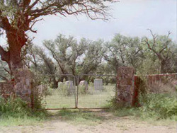 Red Creek Cemetery