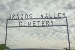 Brazos Valley Cemetery