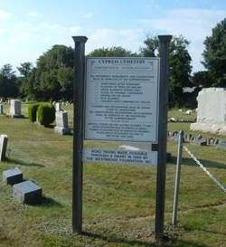 Cypress Cemetery