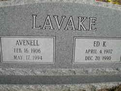 Ed K. Avenell