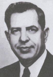 Johnston Murray